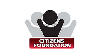 Citizens Foundation logo